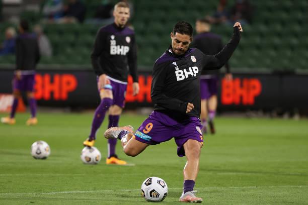 AUS: A-League - Perth v Western United