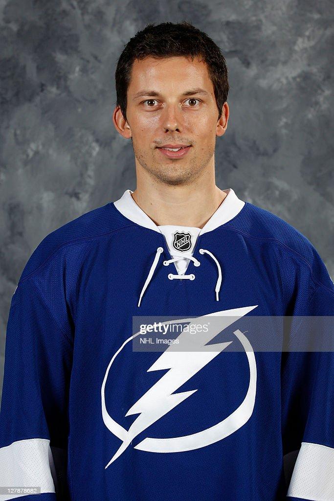 Tampa Bay Lightning Headshots