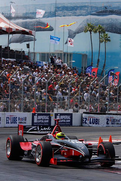 Champ Car - Final Race - Toyota Grand Prix of Long Beach Pictures ...