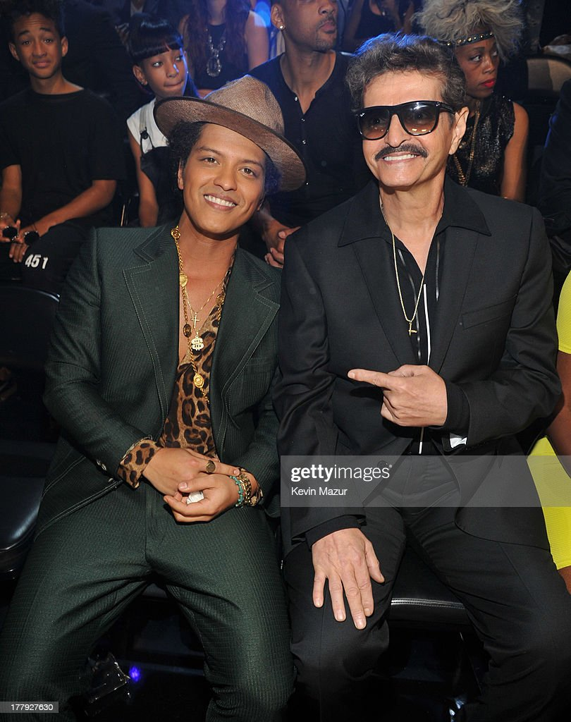 2013 MTV Video Music Awards - Audience : News Photo
