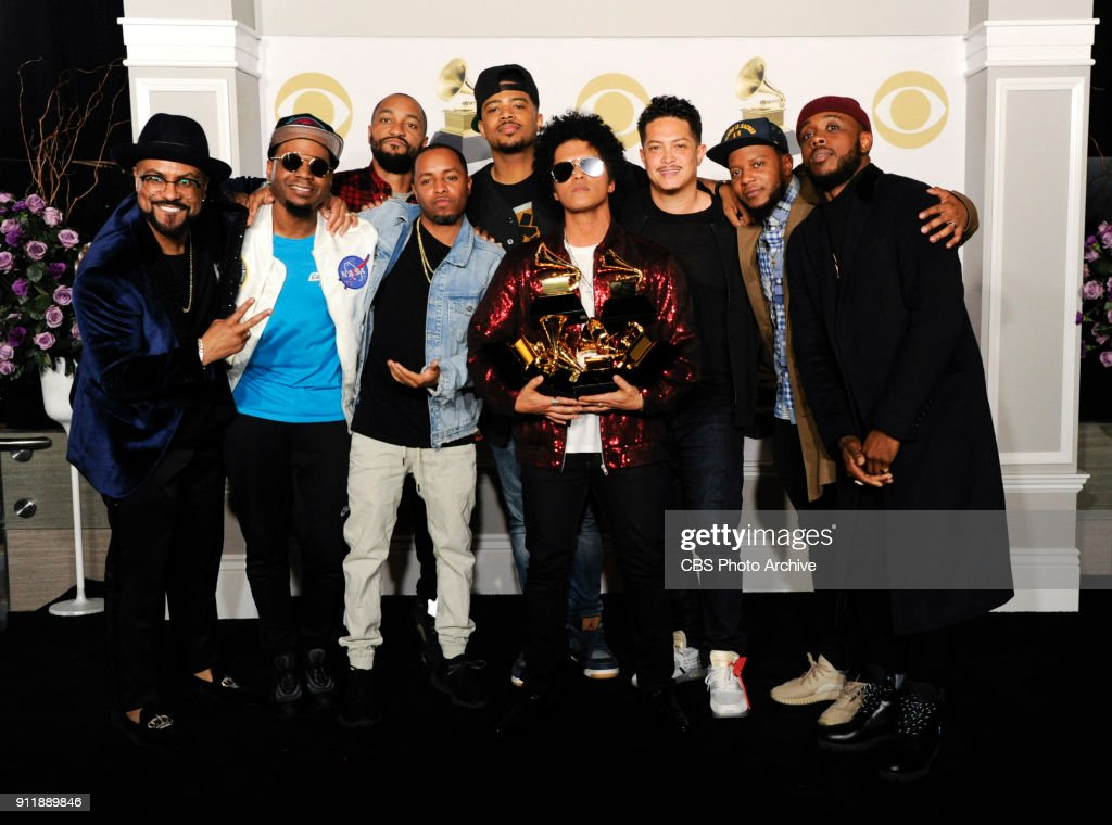 CA: CBS's Coverage of The 60th Annual Grammy Awards