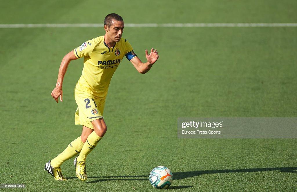 LaLiga - Villarreal V Valencia : News Photo