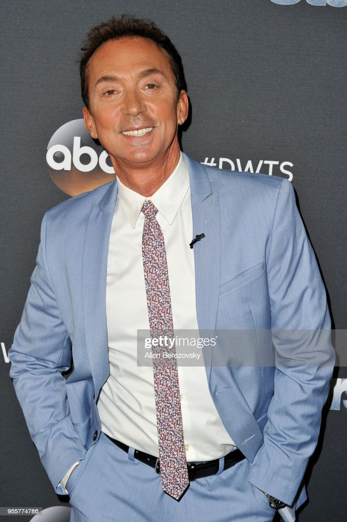 "ABC's ""Dancing With The Stars: Athletes"" Season 26 - May 7, 2018 - Arrivals"