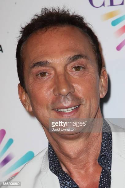 Bruno Tonioli attends the Center Theatre Group's 50th Anniversary Celebration at the Ahmanson Theatre on May 20 2017 in Los Angeles California
