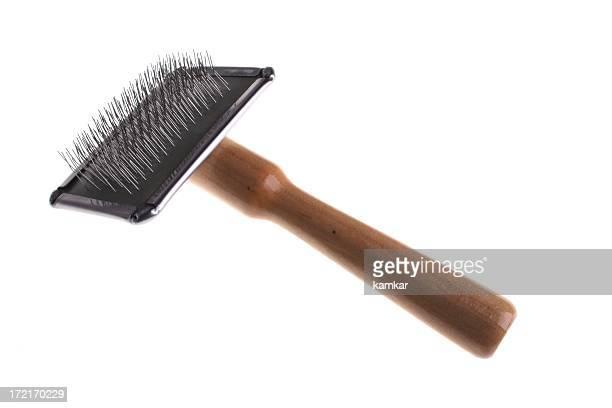 brush for animals