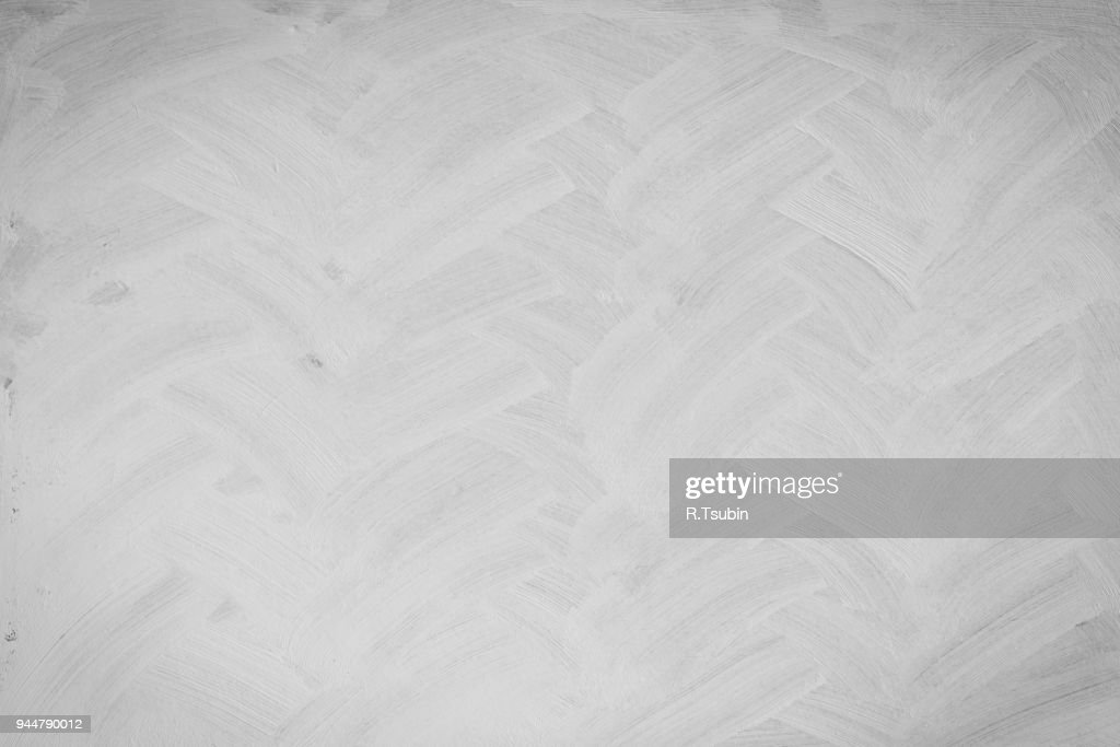 Brushed white paper texture : Stock Photo
