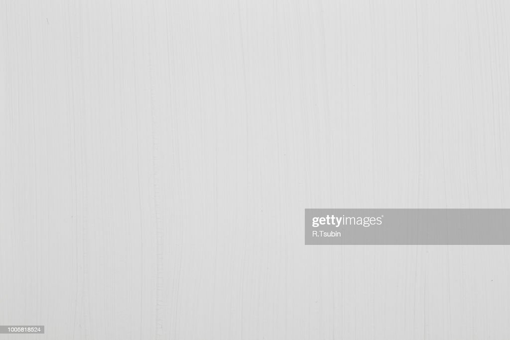 Brushed White Wall Texture Grungy Dirty Background Stock Photo