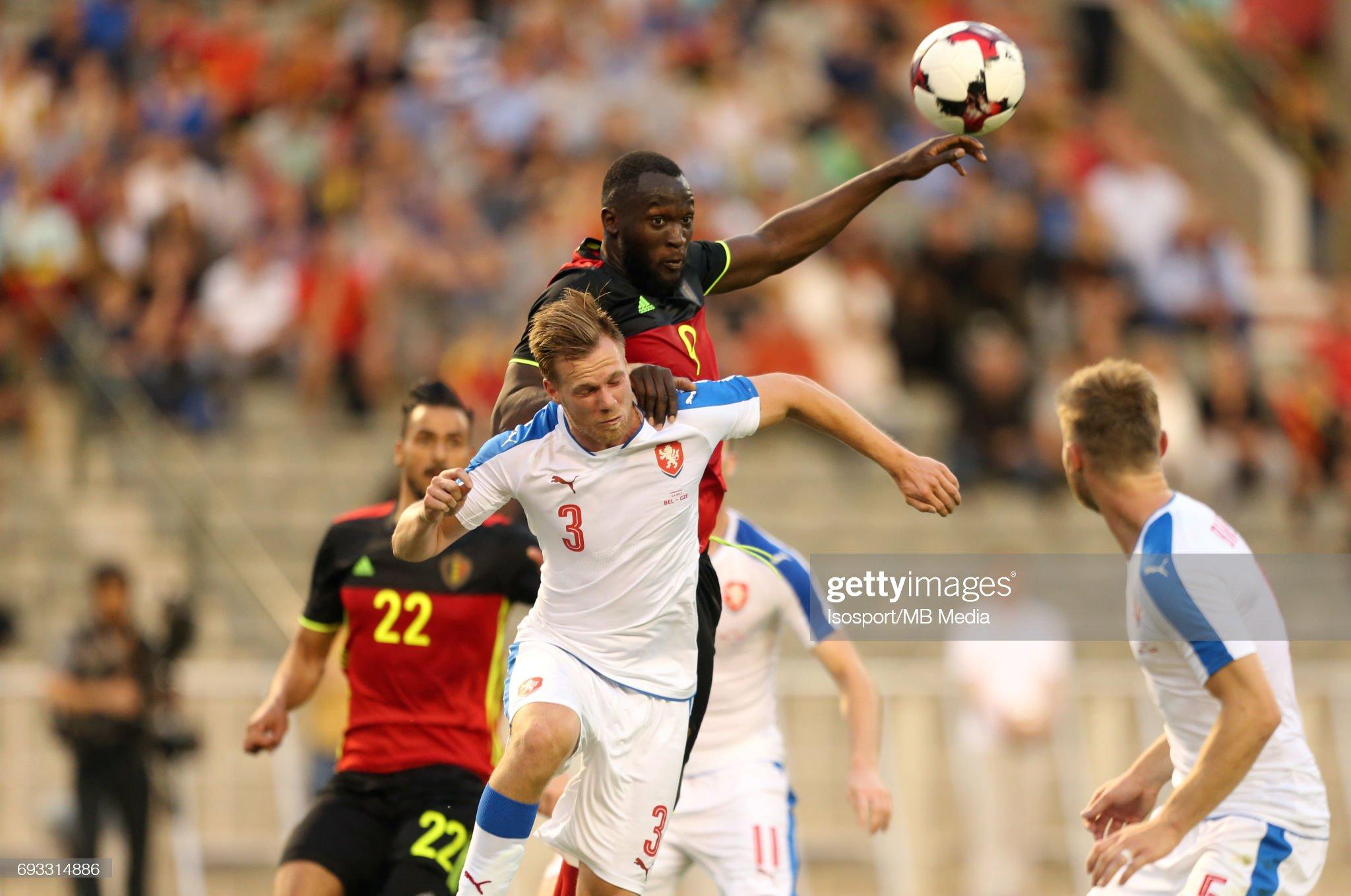 Czech Republic vs Belgium Preview, prediction and odds