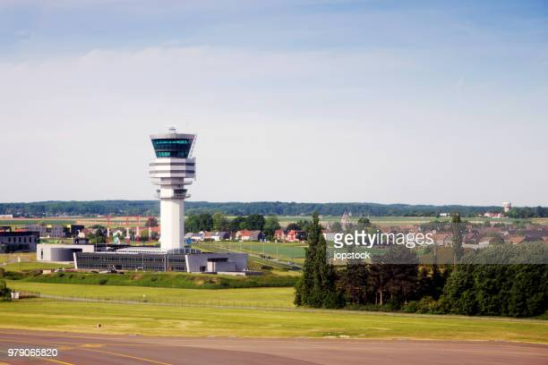brussels international airport - capital region stock pictures, royalty-free photos & images