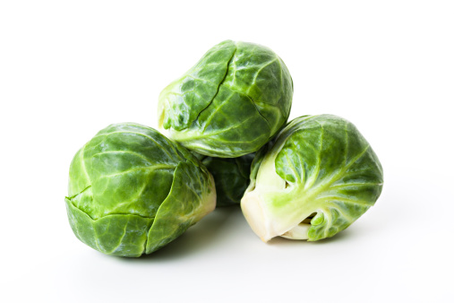 Brussels Sprouts 170069596
