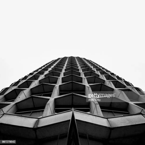 brutal - centre point stock photos and pictures