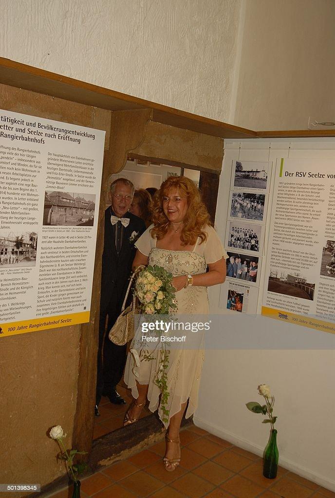 Brautigam Gernot Endemann Und Braut Sabine Endemann Geb Schmidt