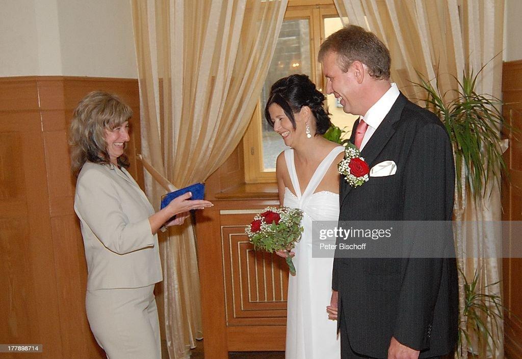 Hochzeit am see thuringen