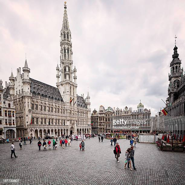 Bruxelles Grand Place Grote Markt