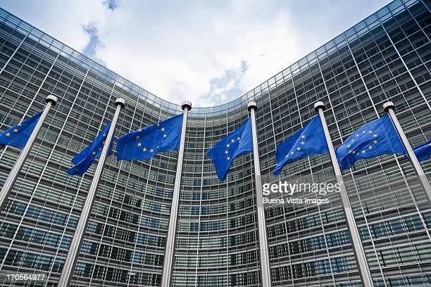 Bruxelles, The European Parliament.