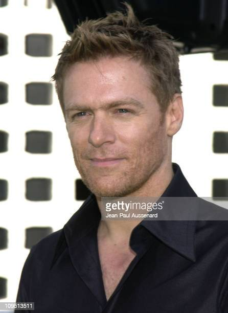 Bryan Adams during Spirit Stallion of The Cimarron Premiere at Arclight Cinerama Dome in Hollywood California United States