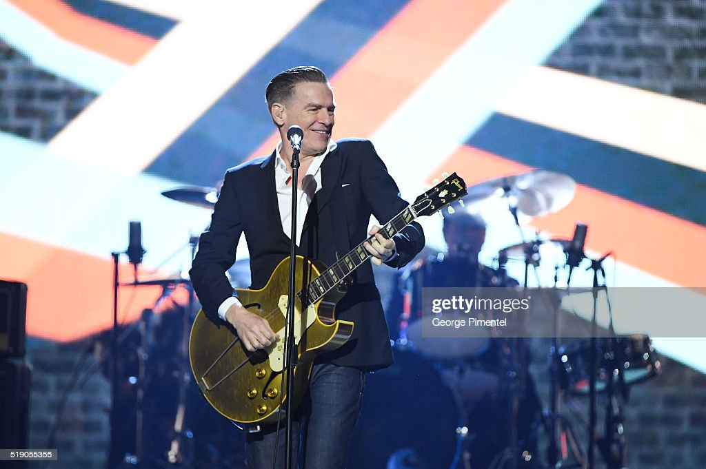 2016 Juno Awards - Show : News Photo