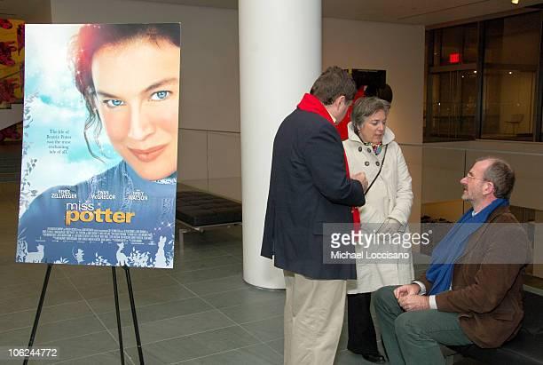 Bryan Bantry Glenys Rowe and Chris Noonan Director