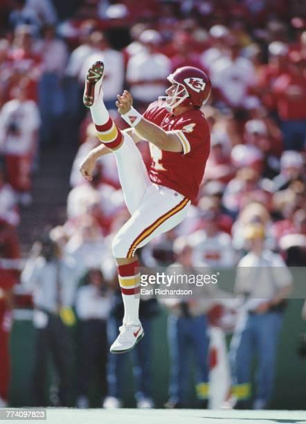 Rodney Peete Eagles Kansas City Chiefs V P...