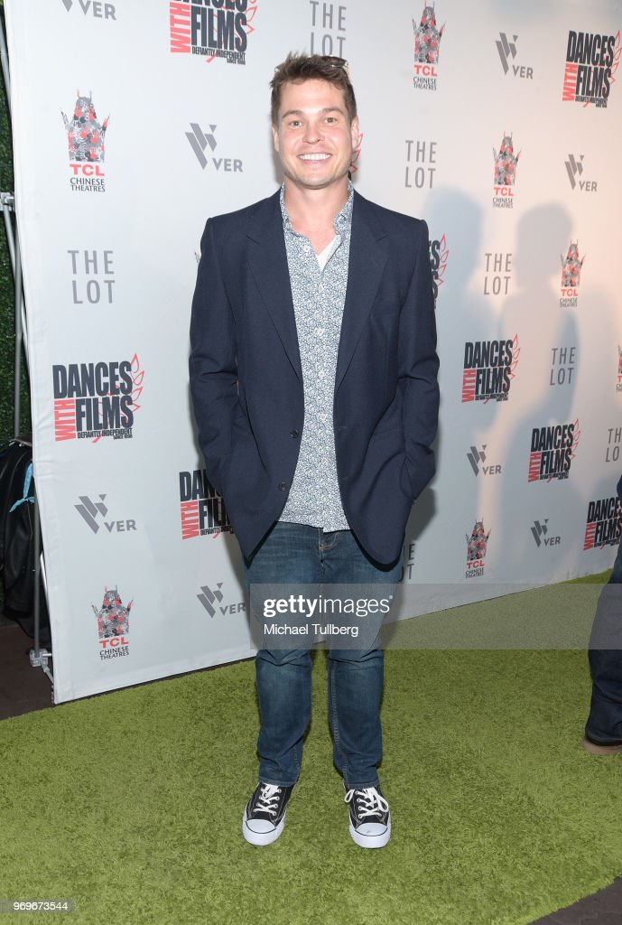 21st Annual Dances With Films Film Festival Opening Night - Arrivals : News Photo