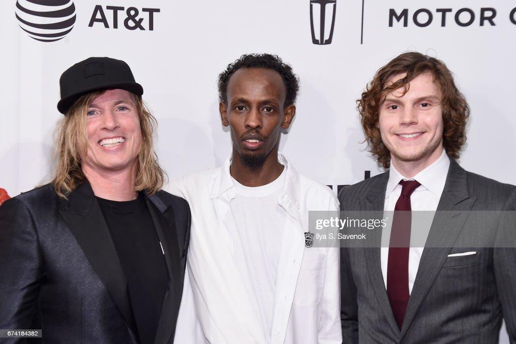 """Dabka"" Premiere - 2017 Tribeca Film Festival"