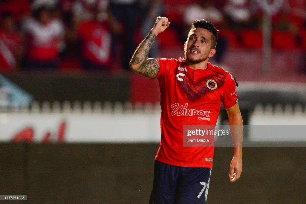 Veracruz v Toluca - Torneo Apertura 2019 Liga MX : Fotografía de noticias