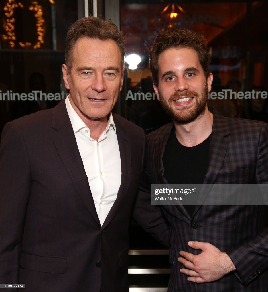 """NY: """"All Of My Sons"""" Broadway Opening Night"""