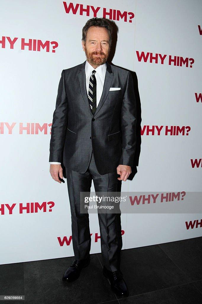 """20th Century Fox Hosts a Special Screening of """"Why Him"""" : Nachrichtenfoto"""