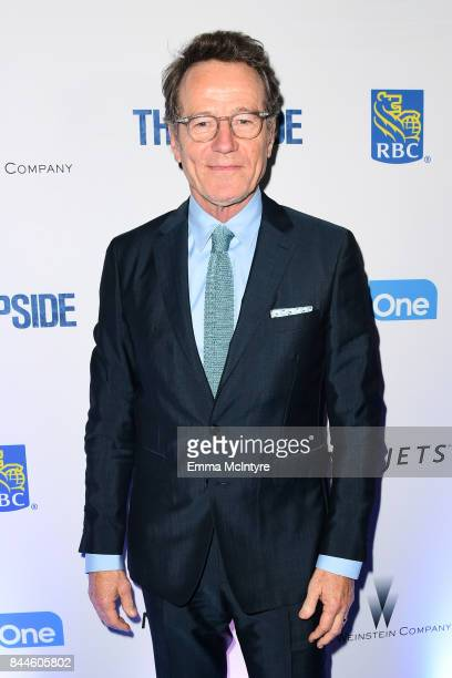 Bryan Cranston attends the 'The Upside' cocktail party, hosted by RBC and The Weinstein Company, at RBC House Toronto Film Festival 2017 on September...