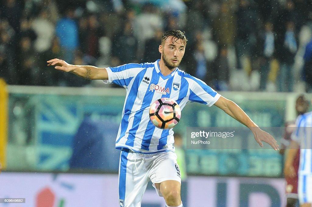 Pescara Calcio v FC Torino - Serie A