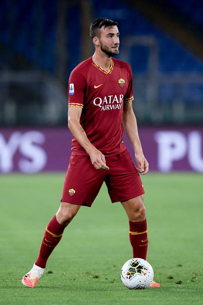 ITA: AS Roma v Udinese - Serie A