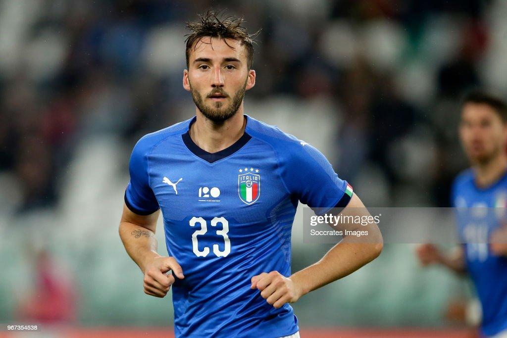 Italy v Netherlands - International Friendly