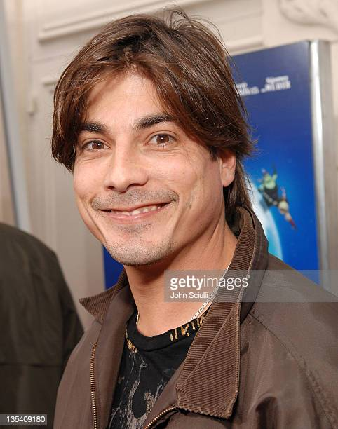 Bryan Dattilo during Los Angeles Premiere of LionsGate's 'Happily N'Ever After' Hosted by the Hot Moms Club at The Mann Festival Theater in Westwood...