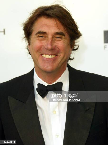 Bryan Ferry during amfAR's Cinema Against AIDS Cannes Benefit Sponsored by Miramax and Quintessentially Arrivals at Moulin De Mougins in Cannes France