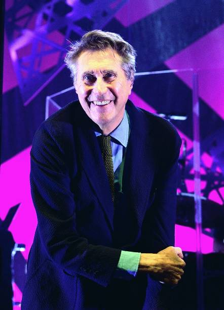 GBR: Bryan Ferry Performs At Royal Albert Hall, London