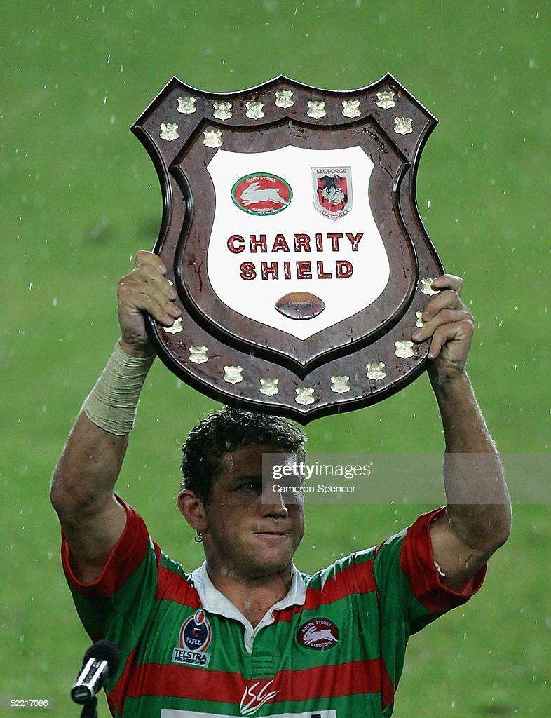 NRL Charity Shield - Souths v Dragons