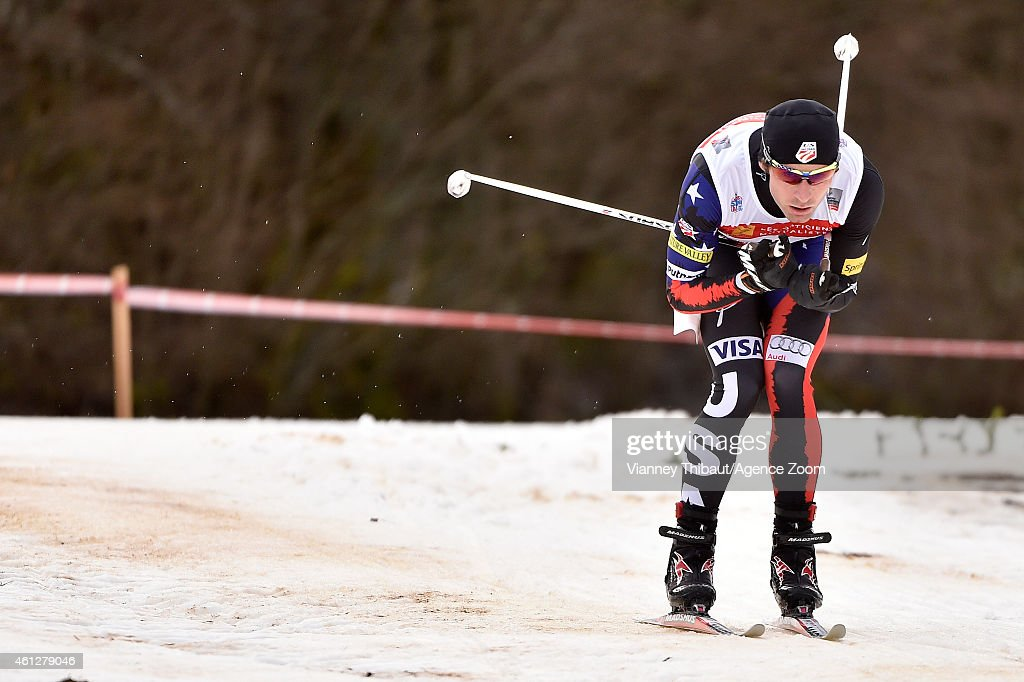FIS Nordic World Cup - Men's Nordic Combined Team Sprint