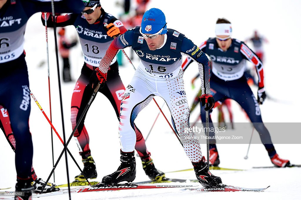 FIS Nordic World Cup - Men's Nordic Combined Team Event