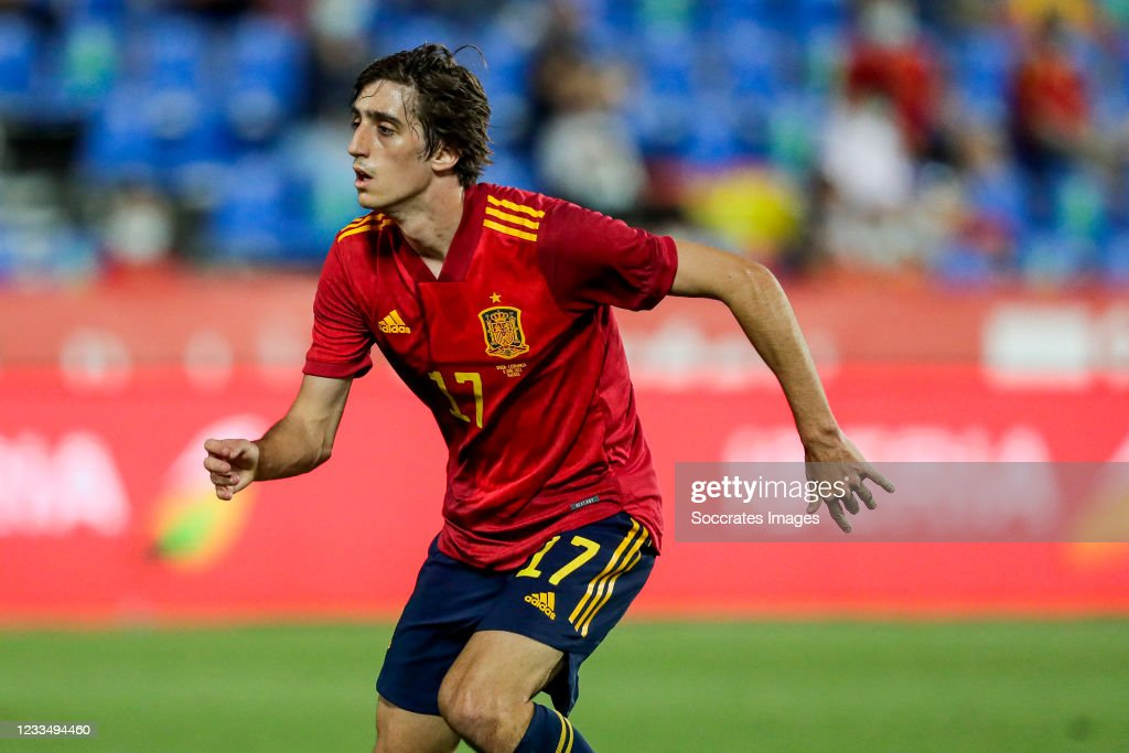 Spain  v Lithuania -International Friendly : News Photo