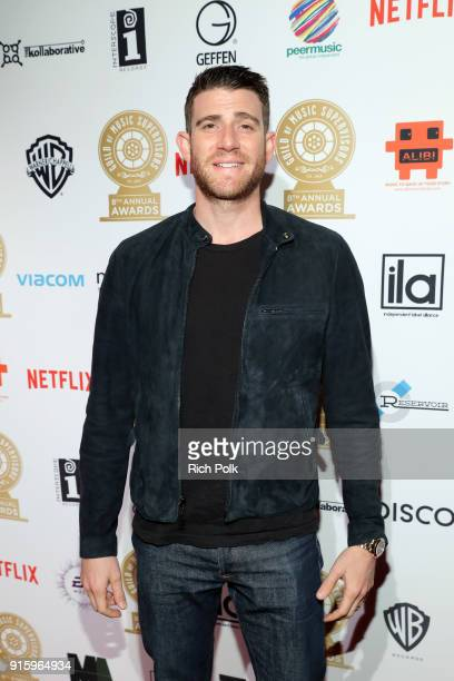 Bryan Greenberg attends the 8th Annual Guild of Music Supervisors Awards at The Theatre at Ace Hotel on February 8 2018 in Los Angeles California