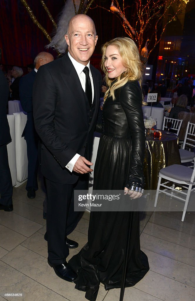 Great American Songbook Event Honoring Bryan Lourd - Inside : News Photo