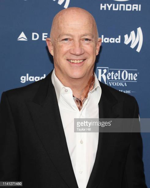 Bryan Lourd attends the 30th Annual GLAAD Media Awards at New York Hilton Midtown on May 4 2019 in New York City