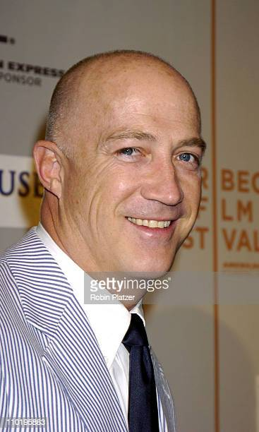 Bryan Lourd during 3rd Annual Tribeca Film Festival House of D Premiere at Tribeca Performing Arts Center in New York City New York United States