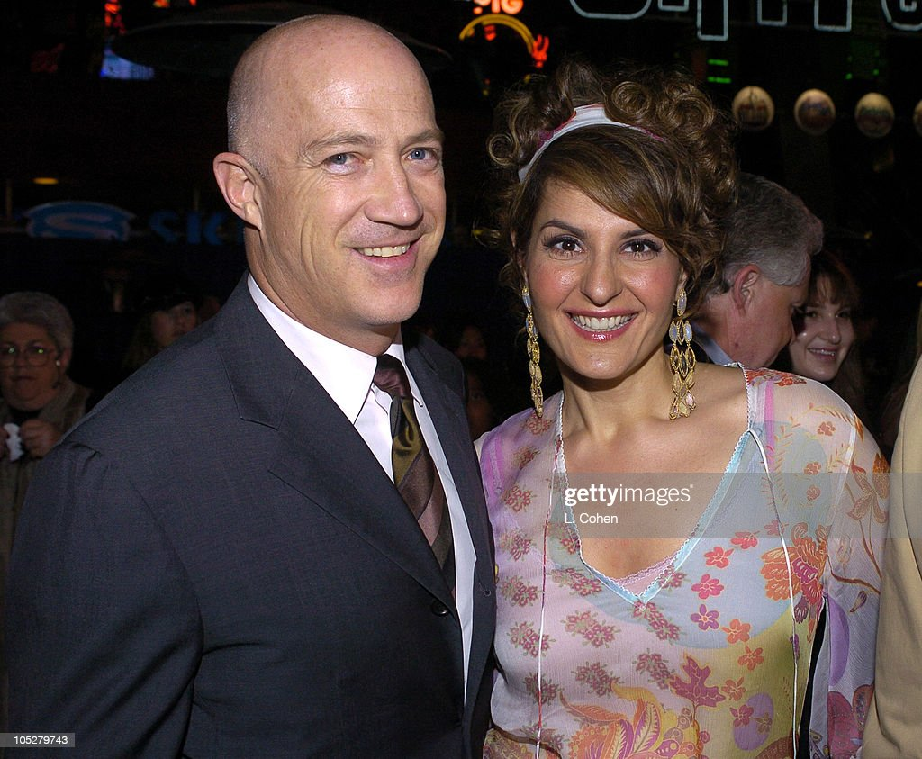 """""""Connie and Carla"""" World Premiere - After Party : News Photo"""