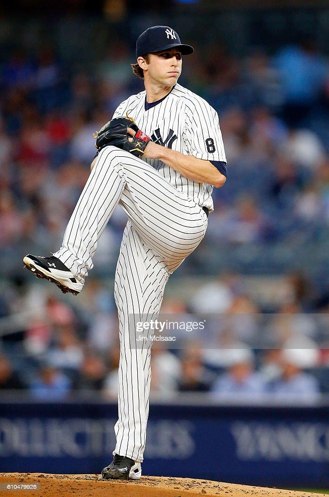 Los Angeles Dodgers v New York Yankees