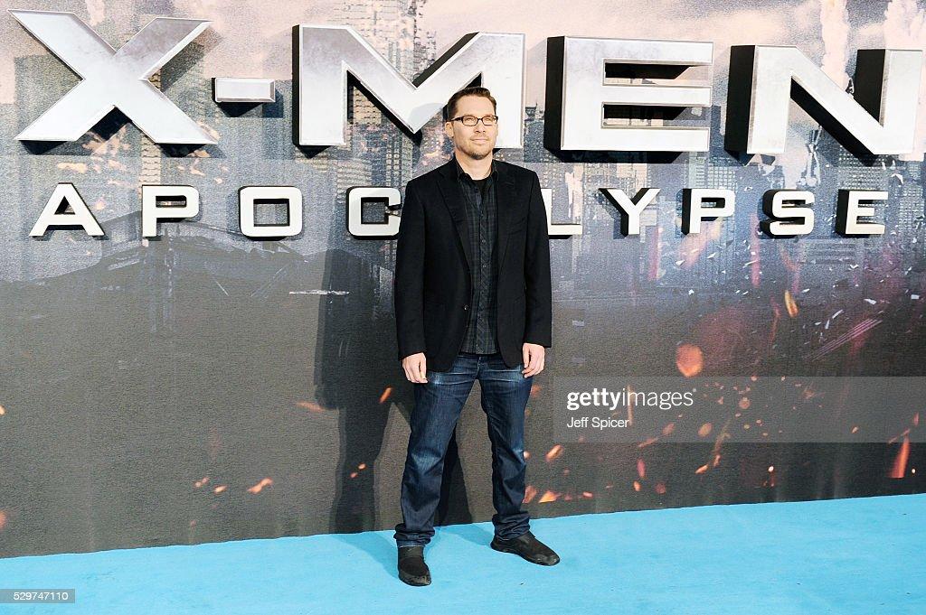 """X-Men Apocalypse"" - Global Fan Screening - Red Carpet Arrivals : News Photo"