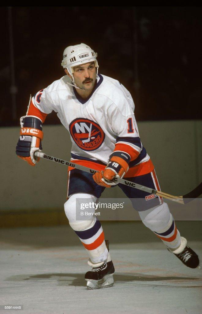 New York Islanders : News Photo