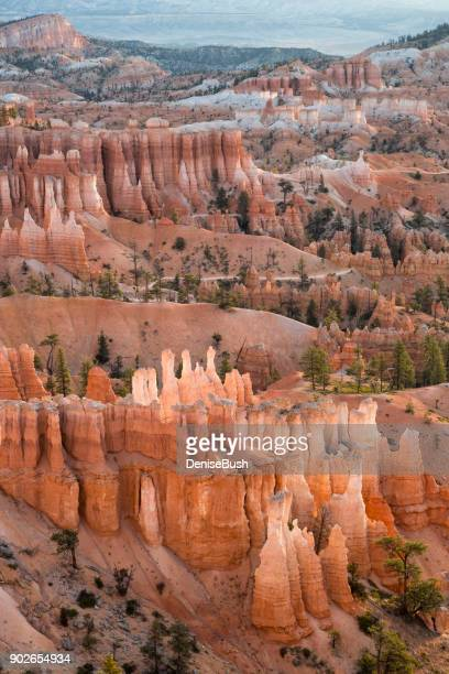 Bryce Canyon Morning View