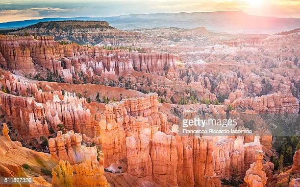 Bryce Canyon National Park, Sunrise