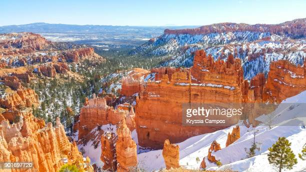 bryce canyon national park, utah - usa - country geographic area stock pictures, royalty-free photos & images